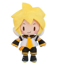 NEW Sega Hatsune Miku Vocaloid Vol. 2 Standing Kagamine Len Soft Plush Doll