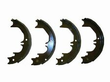 Handbrake Shoes Set (4) For Toyota Landcruiser HDJ80 4.2TD 08/1992 ON