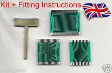 Mercedes Benz Instrument Cluster Pixel Display Repair Ribbon Cable W210 / W202