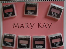 Mary Kay Mineral cheek color ** Sparkling Cider** NIP + Free brush FAST SHIP!!