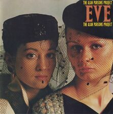 """12"""" Vinyl The Alan Parsons Project Eve (Damned If I Do, Lucifer) 70`s Arista"""