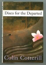 Disco for the Departed by Colin Cotterill 1st- High Grade