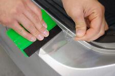 Opel Zafira C Tourer-protector de parachoques película protectora transparente 240µm extra fuerte