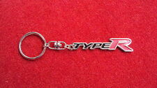 Genuine Honda Type-R Keyring - TypeR Range Civic Accord Integra EP3 FN2 DC2 DC5