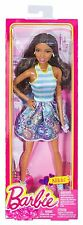 Barbie Fashionista Nikki Doll New
