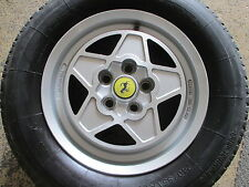 Ferrari Mondial Rear Wheel / Rim TRX # 118147
