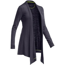 Icebreaker Women Sphere Wrap (M) Panther Heather