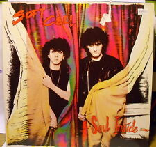 SOFT CELL - Soul Inside - MAXI 12""