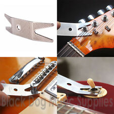 Guitar switch nut spanner / wrench /multi function  Luthier Tool