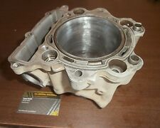 02 03 Yamaha Grizzly 660 YFM660 4x4 Engine Motor Piston Cylinder Bored GOOD Jug