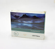 Lee Filters Professional Holder Kit for 100mm System. Brand New
