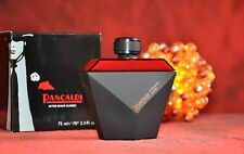 PANCALDI AFTER SHAVE CLASSIC 75ml., VINTAGE, VERY RARE, NEW IN BOX