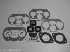 WEBER 40 / 44 / 48 IDF Carburetor Carb Rebuild Repair Tune Up Kit NEW