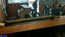 2003 - 2004 Ford Expedition 5.4 liter engine 4x4 rear drive shaft