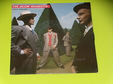 45  tours SP - THE BLOW MONKEYS - THIS IS YOUR LIFE - 1988