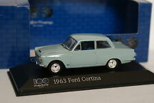 Minichamps 1/43 - Ford Cortina 1963