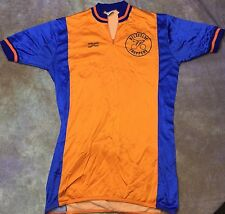 SCE Decca Vintage Men's Cycling Jersey Euro Size 5 Belseelse Trappers