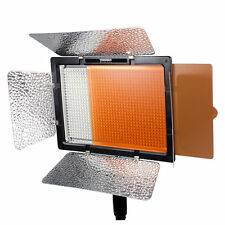 Yongnuo YN-900 Pro LED Video Light 3200K-5500K For Canon Nikon Pentax Olympus