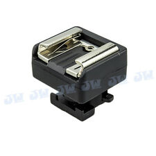 Mini Advanced Hot Shoe to Shoe Adapter for Canon VIXIA HF S2 M3 S1 series Camera