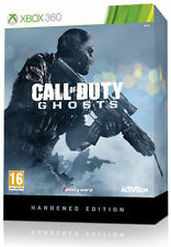 Call of Duty: Ghosts -- Hardened Edition (Microsoft Xbox 360, 2013) -...