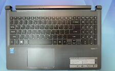 60.mefn7.006 Acer M5-583p-5859 Palmrest Us Genuine Backlit Keyboard Touchpad