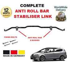 Per SEAT ALTEA XL 1.2 1.4 1.6 1.8 2.0 2006 -- & gton COMPLETO Anti Roll Bar Sway collegamento