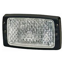 Headlight: 6213 Headlamp + Side LT 12v | Halogen H4 | HELLA 1LB 006 213-047