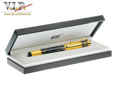 "MONTBLANC LIMITED EDITION 4810 ""ALEXANDER GREAT"" FÜLLER FOUNTAIN PEN STYLO PLUME"