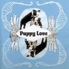 PUPPY LOVE-10 YEARS OF TOMLAB  CD NEU