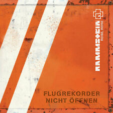 RAMMSTEIN REISE REISE BRAND NEW SEALED CD