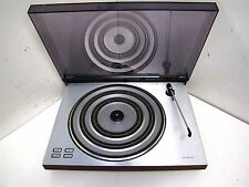 Vintage Bang & Olufsen B&O Beogram 1700 Automatic Turntable - Parts./Repair