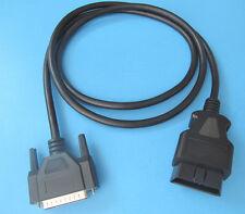INNOVA 3100 3110 3120 3130C 3140 3150 3160 OBD2 OBDII scanner code reader Cable