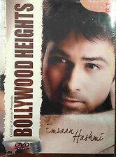 Bollywood Heights - EMRAAN HASHMI - Official Bollywood Songs DVD ALL/0