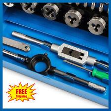 Beta Tools 440A-Round Die,Coarse Pitch Metric Thread Chrome-Steel 16X2