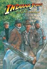 Indiana Jones and the Spear of Destiny, Volume 2-ExLibrary