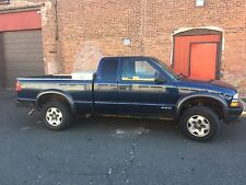 1998 Chevrolet Other Pickups ZR2