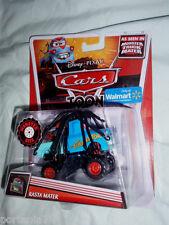 Disney Cars Toon Deluxe Size MONSTER TRUCK RASTA MATER 2013