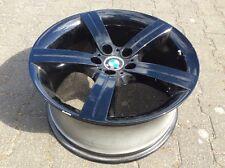 ORIGINAL BMW E90 E91 E92 E93 Alufelge Sternspeiche 199 in 8x 19 IS37 TN 6786889