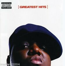 Notorious B.I.G. Greatest Hits Rap Hip Hop Music Album / CD NEW & SEALED Best Of