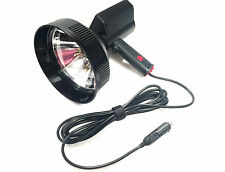 HID 175mm 35W FOX RABBIT LAMP LAMPING HANDHELD LIGHT FLASHFIRE RECONDITIONED