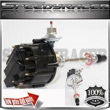New Ignition Distributor fit 55-80 Chevy K10 K20 K30 C10 C20V8 Engine GM08 HUG-8