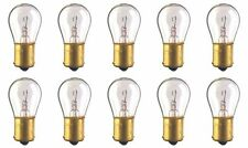 10x 1141 High Voltage 24V Landscape Light Bulb BA15s Bayonet Lamp S8 Truck NEW