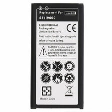 New 3500mAh Standard Li-Ion Battery Replacement for Samsung Galaxy S5/i9600 ~A