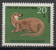 TIMBRE ALLEMAGNE  NEUF N° 415 ** FAUNE LA LOUTRE