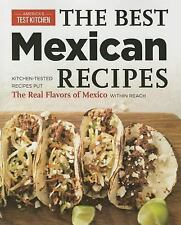 Best Mexican Recipes : A Practical Guide with 200 Foolproof Recipe by...