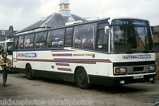 Eastern Counties - Ambassador Travel EAH891Y Oxford 1985 Bus Photo