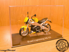 BUELL LIGHTNING XB9S XB-9S 1/24 YELLOW IN BOX! RARE