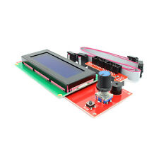 3D Printer 2004 LCD Controller with SD card slot for Ramp 1.4 - Reprap DisplayFG