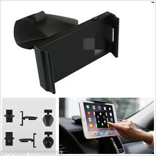 Universal Car Truck Mount Holder Rotating Suction Stand Dock for ipad Air Tablet