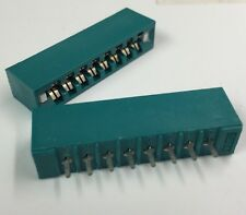 12 PK Card Edge Connector Stay-Put exact fit Circuitron TORTOISE Switch Machine